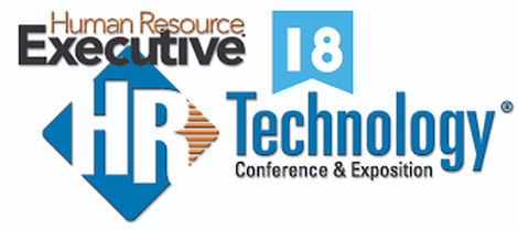 News HR Tech is only a Week Away!  And we have some exciting news.
