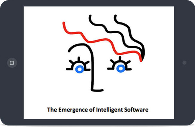 The Emergence of Intelligence Software