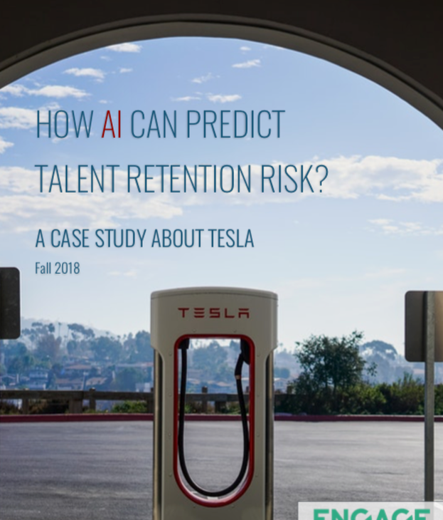 Get the Guide to Talent Retention Risk